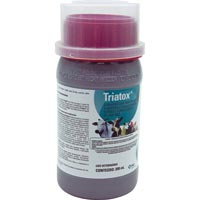 TRIATOX 200ML MSD - Cod.: 62507