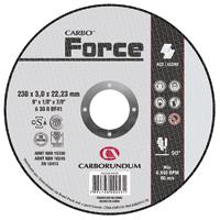 DISCO CORTE 9X1/8X7/8 CARBOFORCE #I - Cod.: 68431