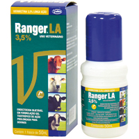 RANGER LA 3,5% 050ML VALLEE - Cod.: 70549