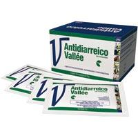 ANTIDIARREICO ENVELOPE 10X10G VALLEE - Cod.: 70551