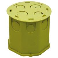 CAIXA LUZ PLAST FUNDO MOVEL DUPL AML MONDIALE - Cod.: 75867