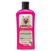 CONDICIONADOR 500ML SANOL DOG PET - Cod.: 77350