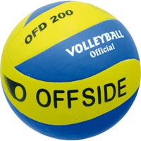 BOLA VOLEI PROF MICROF OFD 200 OFFSIDE - Cod.: 79588