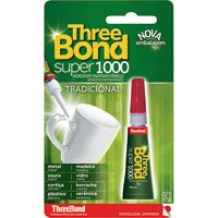COLA INST SUPER MIL 02G THREE BOND - Cod.: 80948