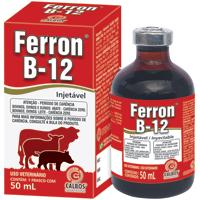 FERRON B12 050ML CALBOS - Cod.: 86654