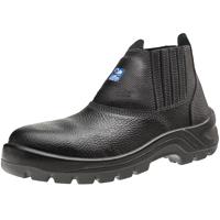 BOTINA SEG ELAST C/ BICO COMPOSITE 41 MARLUVAS - Cod.: 87084