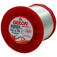 LINHA PESCA BCA GRILON 250G 030 - Cod.: 8827