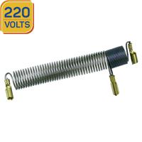 RESIST MAXI DUCHA 4600W 220V LORENZETTI - Cod.: 9049