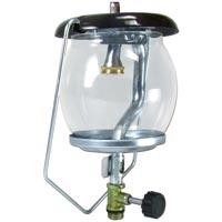 LAMPIAO GAS CLARUS/CAMPER RF C/ VID - Cod.: 92454