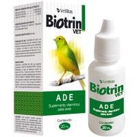 BIOTRIN VET ADE 20ML VETBRAS - Cod.: 94661
