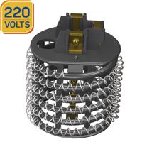 RESIST DUCHA GORDUCHA 4 TEMP 5700W 220V HYDRA - Cod.: 94665