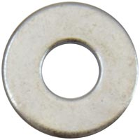 ARRUELA LISA GALV A 3/16 KG MILLA - Cod.: 95024