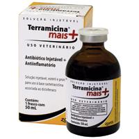 TERRAMICINA MAIS 050ML ZOETIS - Cod.: 95255