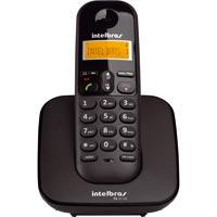 TELEFONE S/FIO DIGITAL INTELBRAS - Cod.: 96188