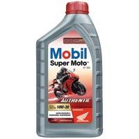 OLEO MOTOR 10W30 MOBIL MX AUTHENTIC SEMI SINTET 1L - Cod.: 97362