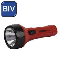 LANTERNA RECAR 1 SUPER LED 1,0W 45LM BIV PANDA - Cod.: 97745
