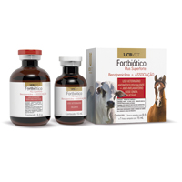 FORTBIOTICO PLUS SUPER FORTE 15ML UCBVET - Cod.: 98642
