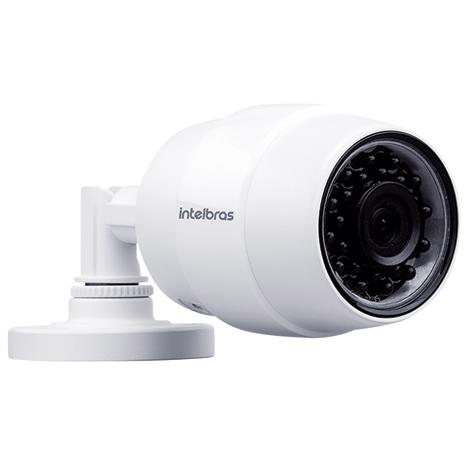 CAMERA SEG EXT WI-FI HD INTELBRAS - Cod.: 109360