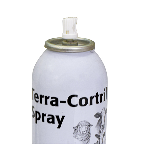 TERRA CORTRIL SPRAY 250ML ZOETIS - Cod.: 117496