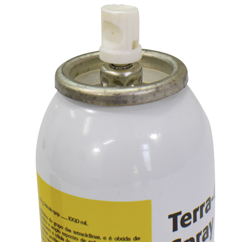 TERRA CORTRIL SPRAY 74G ZOETIS - Cod.: 355